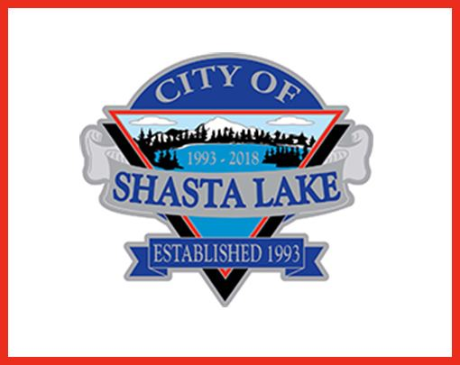 City of Shasta Lake