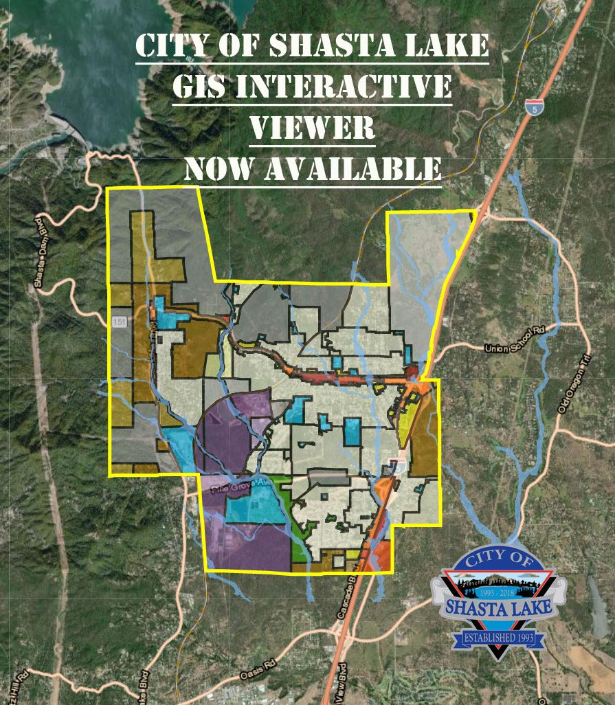 GIS Available