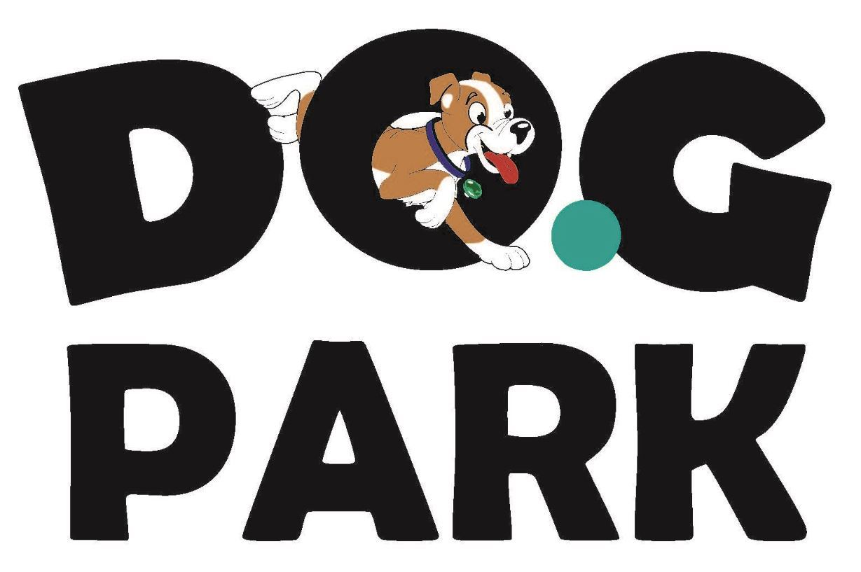 Dog Park Graphic