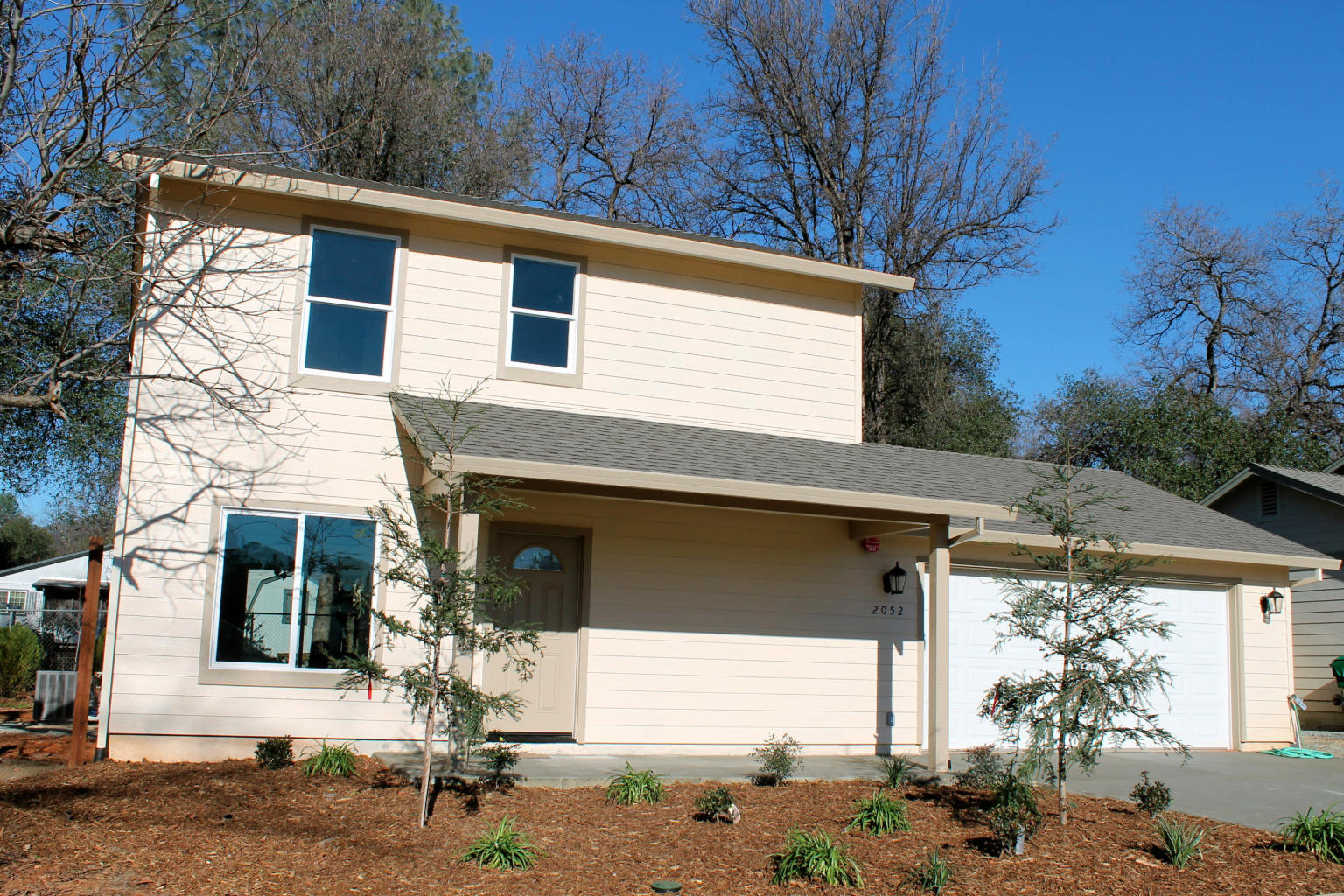 shasta lake, ca - official website - cappuccino court affordable homes