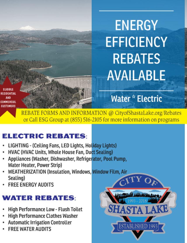Efficiency Rebate Flyer Jpg